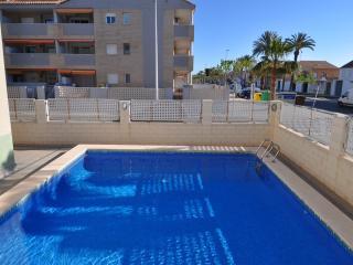 Pucol (Puzol) Playa Valencia apartamentos