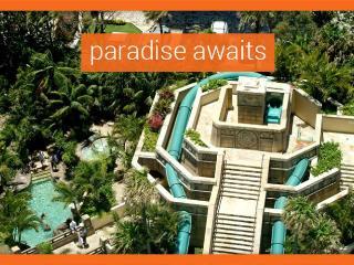 GCHR Sun City Sub Penthouse, Level 34 Sun City Surfers Paradise
