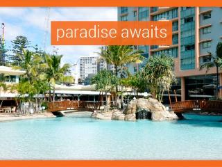 GCHR Crown Towers Family Paradise! Crown Towers, Surfers Paradise