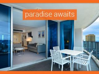 GCHR Orchid Residences Apt 10904 Luxury Hotel Apartment, Surfers, Surfers Paradise