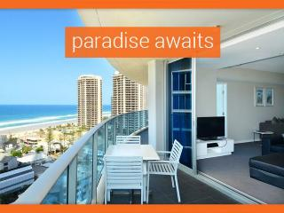 GCHR Orchid Residences Apt 11403 Ocean Views, Luxury, Surfers Paradise