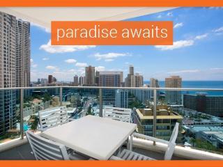 GCHR Orchid Residences Apt 11502 Lux Apartment Surfers Paradise
