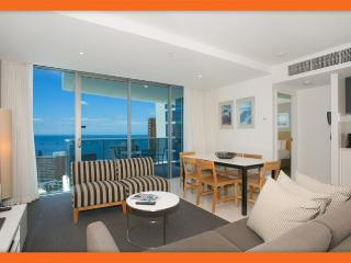 GCHR Orchid Residences Apt 12102 Surfers Paradise Hotel Apartment
