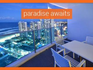 GCHR Orchid Residences Apt 12804 Luxury Apartment Surfers Paradise