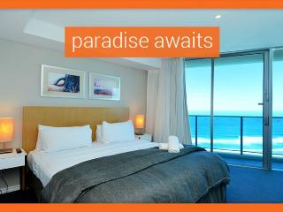GCHR Orchid Residences Apt 12904 Luxury, Location & Ocean Views, Surfers Paradise