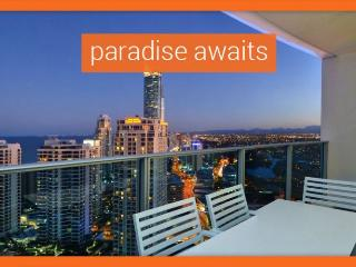 GCHR Orchid Residences Apt 13005 Stunning Views, Luxury, Surfers Paradise
