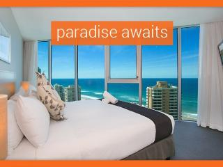 GCHR Orchid Residences Apt 22303 5 Star Surfers Luxury, Level 23, Surfers Paradise