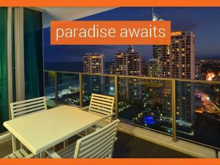 GCHR Orchid Residences Apt 22305 Luxury Surfers Paradise Apt