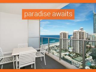 GCHR Orchid Residences Apt 22306 Surfers 5 Star Apt. Level 23