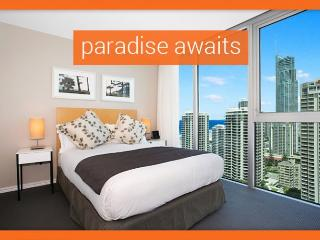 GCHR Orchid Residences Apt 22405 Paradise Awaits - 5 Star Lux, Surfers Paradise