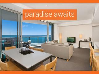 GCHR Orchid Residences Apt 22502 Ocean Views, Wi-Fi, Surfers Paradise