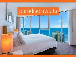 GCHR Orchid Residences Apt 22503 Wake Up In Paradise, Luxury Surfers Paradise
