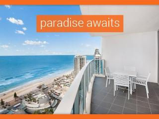GCHR Orchid Residences Apt 22803 Luxurious 2BR Hotel Apt, Level 28, Surfers Paradise