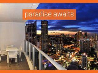 GCHR Orchid Residences Apt 22902 Luxury Hotel Apt. Surfers Paradise