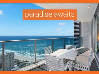 GCHR Orchid Residences Apt 23802 Luxury 5 Star Apt. Level 38, Surfers Paradise