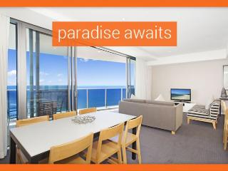GCHR Orchid Residences Apt 24402 Touch The Sky! Level 44 Surfers Paradise