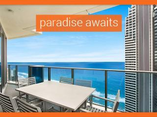 GCHR Orchid Residences Apt 24802 3BR Luxury, Level 48, Surfers, Surfers Paradise