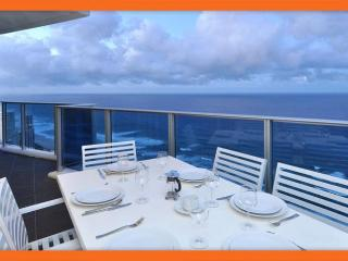 GCHR Orchid Residences Apt 24802 3BR Luxury, Level 48, Surfers