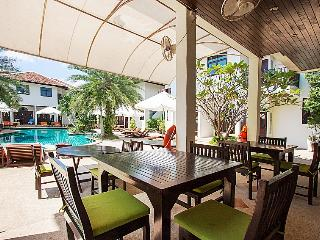 Koh Samui Holiday Villa 3200