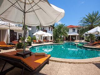 Koh Samui Holiday Villa 3203