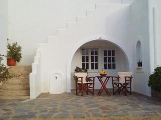 Cottage Apartment near the sea - Andrielos  3