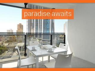 GCHR Circle on Cavill Apt 2101 - 2BR Apartment, Surfers Paradise