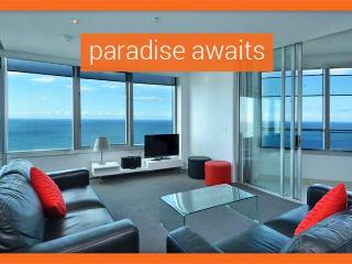 GCHR Apartment 4204 Apt 4204 - Level 42 Skyhome, 2BR Luxury Apt, Surfers Paradise