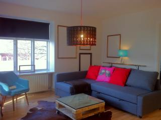 The Warm & Bright Downtown Apartment, Reikiavik