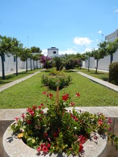 Villaggio Conca Specchiulla