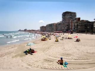 Apartamento en la playa, El Perello