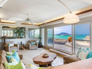 Lanikai Seaside, Kailua
