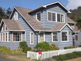 Rock Park Beach House!, Yachats