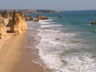 Avelinos Praia da Rocha