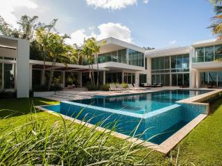 Amazing Luxury Villa on Exclusive Palm Island, Miami Beach