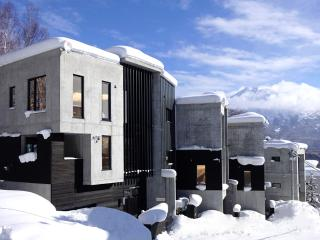 Fubuki Niseko  luxury home 3, 4 and 5 bedrooms