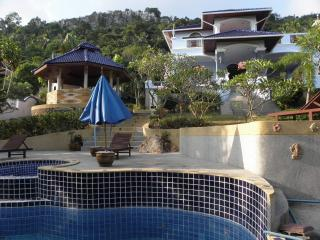 Sukanya holiday home Samui, Mae Nam