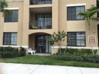 Apartment in Doral, Florida