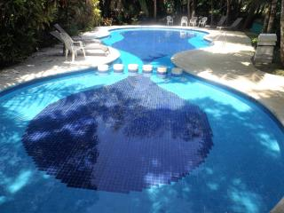AMAZING ROOM WITH TERRACE POOL SEA FRONT PLAYACAR