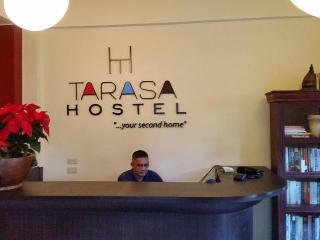 tarasa hostel