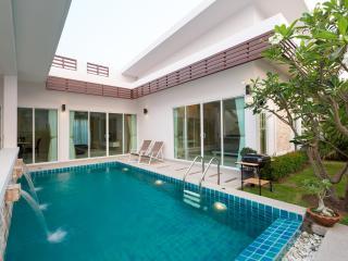 Sivana Gardens Pool Villa - P20