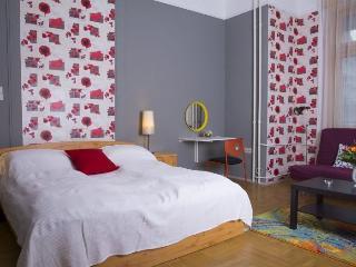 Acacia Grand Double apartment in VII Erzsébetváro…