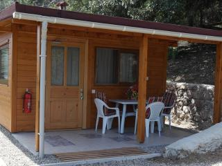 Holiday house Feride in the paradise Cirali
