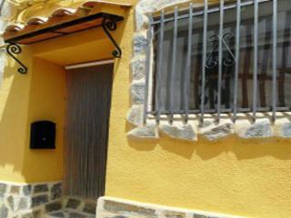 Casa Rural Valle del Cabriel, Enguídanos