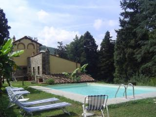 1 bedroom Apartment in Torcigliano, Tuscany, Italy : ref 5227101