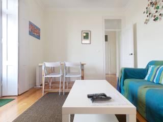 Lovely Terrace in the Castle Area - 3 Bedroom Apar, Lisbon