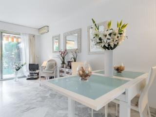 Cannes centre - Luxury 1 bedroom with swimming pool