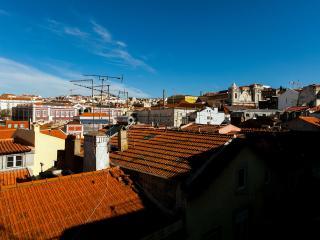Apart.Adamastor 23-3º., Lisboa