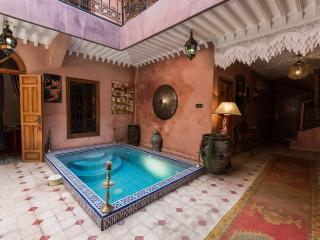 RIAD ZAYANE ATLAS, Marrakech