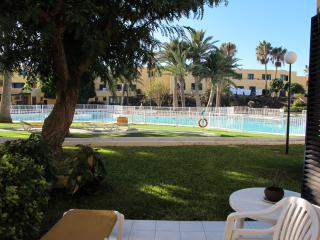 FUERTEVENTURA   joli appartement, Corralejo