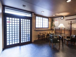 Central Tokyo Room